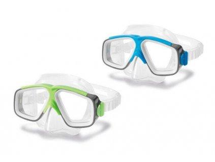 Potápěčská maska Intex SURF RIDER JR 55975