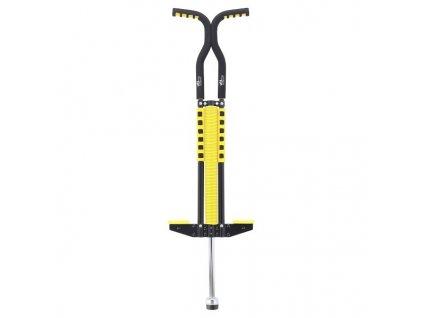 Skákací tyč NILS Fun NFX5006 žlutá