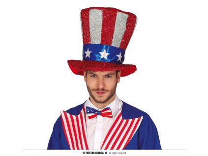 Americký klobouk
