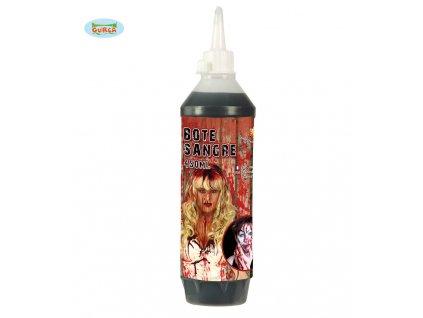 Divadelní krev - balení 450 ml