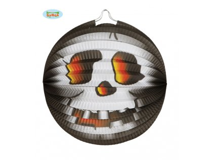 Lampion Halloween 26 cm