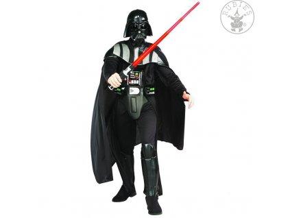 Dlx Darth Vader Adult - kostým XL D