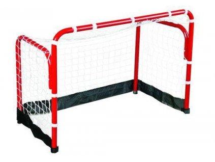Skládací hokejová branka SPARTAN 60x45 cm