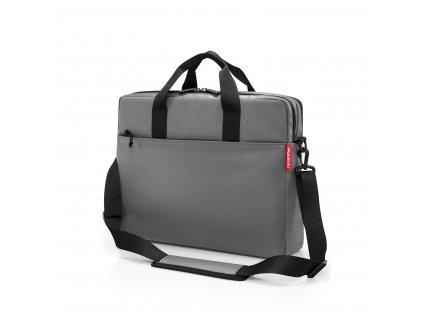 Reisenthel Workbag Canvas Grey