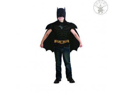 Kostým - Batman Dress up 5 - 7 roků - licenční kostým X