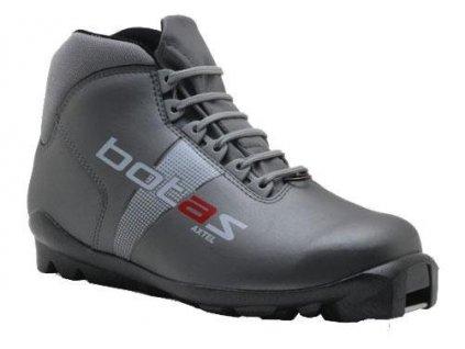 Boty na běžky Botas AXTEL 35 šedé