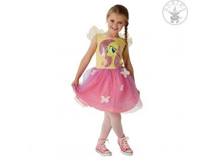 MLP Fluttershy Dress - kostým