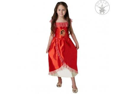 Elena Classic - Child - kostým D