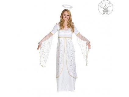 Kostým anděla x
