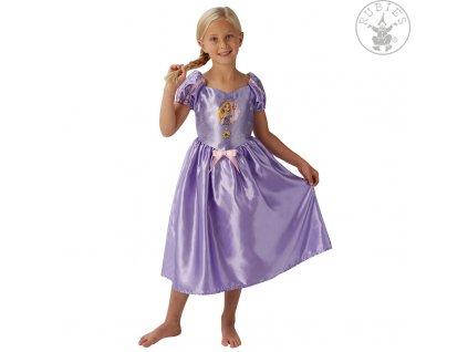 Rapunzel Fairytale - kostým x