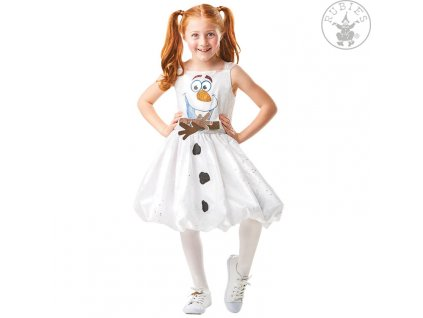 Olaf Frozen 2 Air Motion Dress - Child x