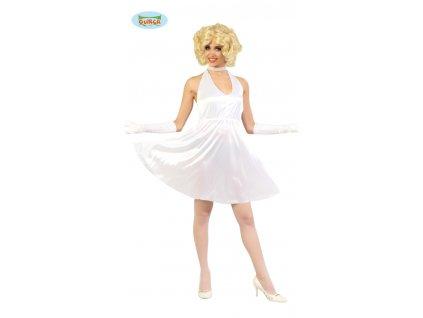 Marylin - kostým D