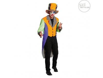 Clown-Frack neon D
