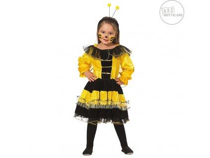 Včelka - kosým dětský D