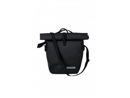 Travelite Basics Bikebag Black