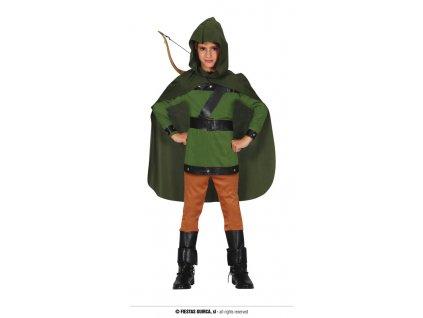 Robin Hood dětský kostým