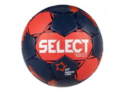 Select HB Ultimate Replica European League červeno modrá,