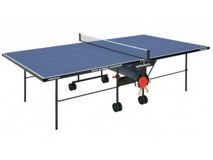 Stůl na stolní tenis BUTTERFLY KORBEL venkovní