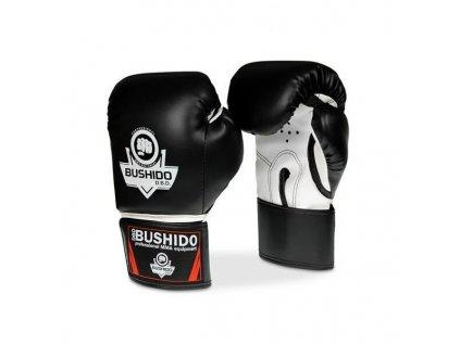 Boxerské rukavice DBX BUSHIDO ARB-407a