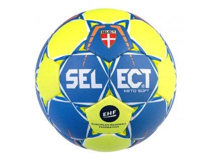 Select HB Keto Soft žluto modrá,