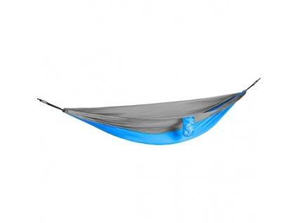 Turistická hamaka NILS Camp NC9092 modrá