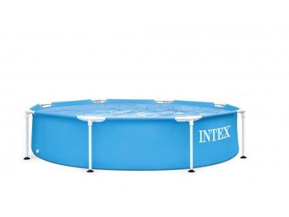Bazén INTEX Metal Frame 2,44 x 0,51m