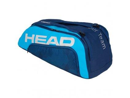Tenisová taška Head Tour Team 9R Supercombi