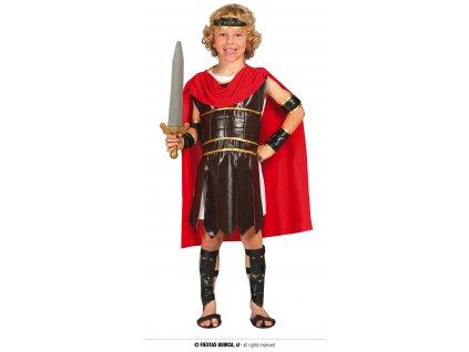 Římský bojovník dětský kostým