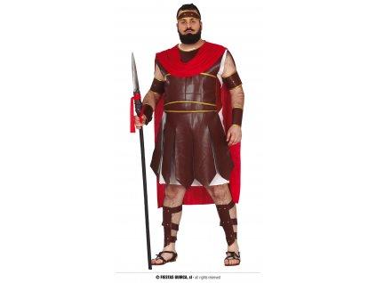 Římský bojovní kostým XL