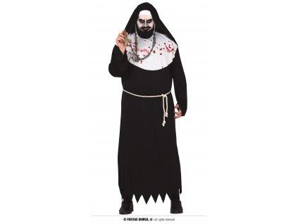 Jeptiška pánský kostým XL