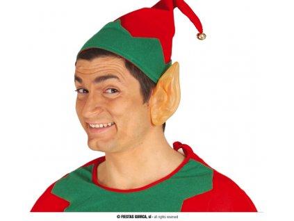 Latexové uši elf