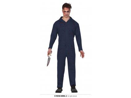 Vrah kostým pro dospělé