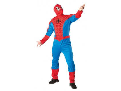 Kostým Spiderman Muscle Chest - licence D M