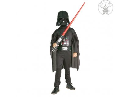 Darth Vader Box Set dětský - licenční kostým VADA