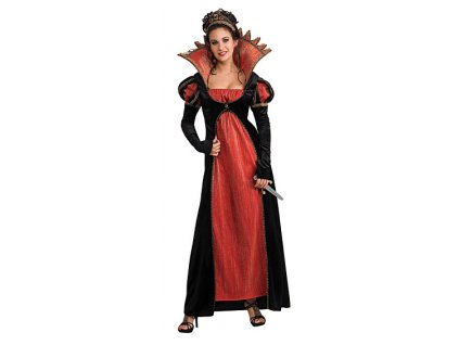 Scarlet Vamptess - kostým D VADA