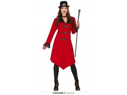 Gothic devil dámský kostým