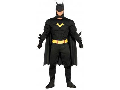 Batman pánský kostým