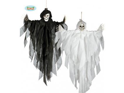 Závěsné strašidlo sort.  závěsná dekorace Halloween