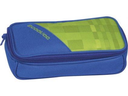 Ceevee Horizon Unibox Green/Blue  praktický penál