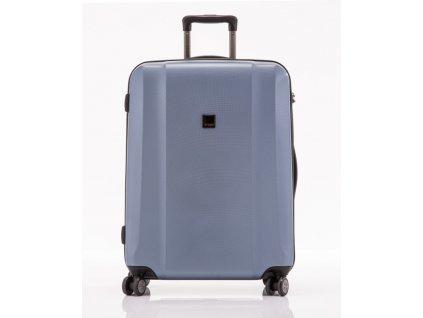 Titan Xenon L Blue Stone  skořepinový cestovní kufr