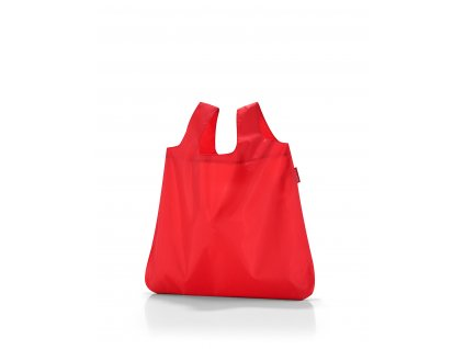 Reisenthel Mini Maxi Shopper 2 Red