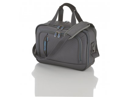 Travelite CrossLITE Board Bag Anthracite