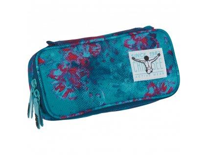 Chiemsee Pencase plus W16 Dusty flowers