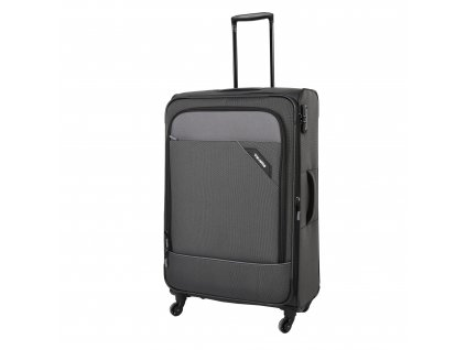 Travelite Derby 4w L Anthracite