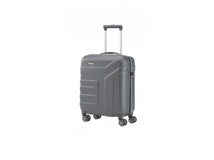 Travelite Vector 4w S Anthracite