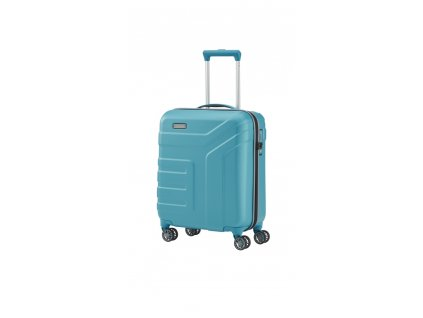 Travelite Vector 4w S Turquoise