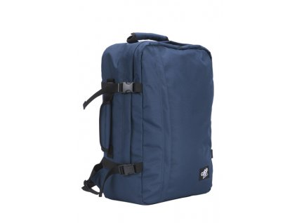 CabinZero Classic Ultra-light Navy  batoh do letadla