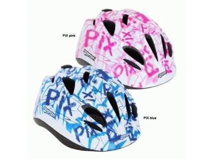 PIX helma na kolečkové brusle, skateboard, kolo