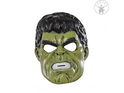 Hulk Avengers Assemble Maske - Child