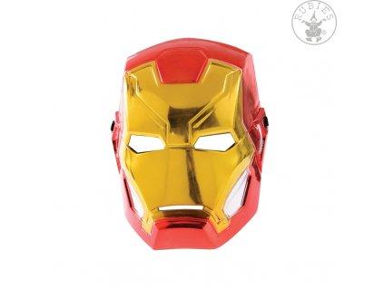 Iron Man Avengers Assemble Maske - Child